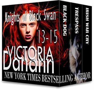 Knights of Black Swan, Books 13-15