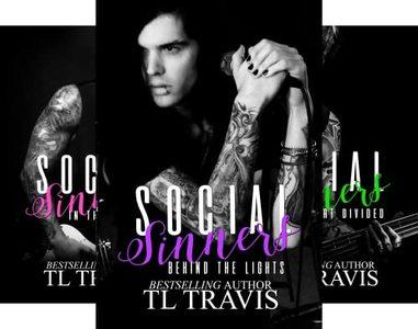 Social Sinners Series (5 Book Series)