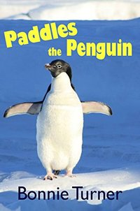 Paddles the Penguin