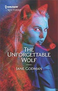 The Unforgettable Wolf