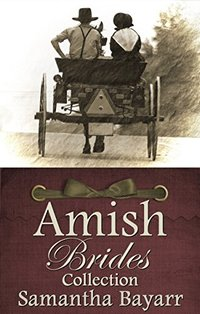 Amish Brides Collection: Amish Christian Romance