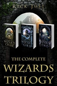 The Wizards Trilogy