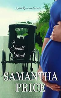 A Small Secret (Amish Romance Secrets Book 3)