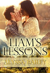 Liam's Lessons (Liam O'Connor Book 2) - Published on Oct, 2015