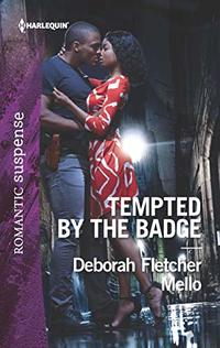 Tempted by the Badge (To Serve and Seduce Book 2)