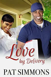 Love By Delivery (Perfect Chance at Love Book 1) - Published on Jan, 2017