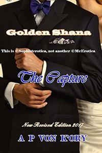 Golden Shana: The Capture (Volume 2) - Published on Nov, -0001