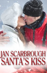 Santa's Kiss: A Legendary Christmas (The Winchesters of Legend, TN Book 2)
