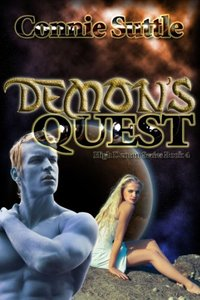 Demon's Quest: High Demon, Book 4 (High Demon Series) - Published on Jan, 2013