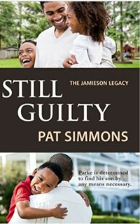 Still Guilty (The Jamieson Legacy Book 3)