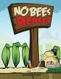 No Bees Please!
