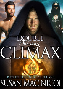 Climax (Double Alchemy, #2) - Published on May, 2014