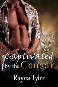Captivated by the Cougar: A Shifter Romance (Seneca Falls Shifters Book 2)