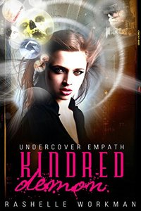 Undercover Empath: Kindred Demon