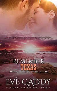 Remember Texas: Redfish Chronicles Book Five (The Redfish Chronicles 5)