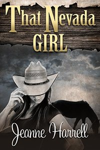 That Nevada Girl: (Book 5, These Nevada Boys series)