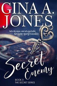 Secret Enemy: Book 3 of The Secret Series