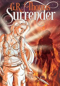 Surrender (The A'vean Chronicles Book 2) - Published on Dec, 2016
