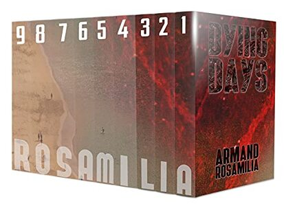 Dying Days 1-9 Complete Box Set