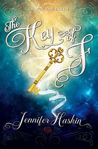 The Key of F  (Freedom Fight Trilogy Book 1) - Published on May, 2018