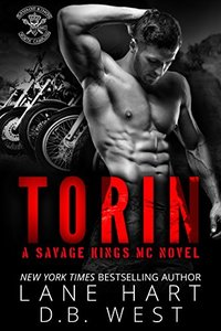 Torin (Savage Kings MC Book 3) - Published on Oct, 2018