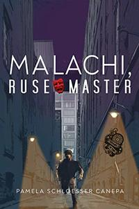 Malachi, Ruse Master: A Detours in Time Character Spin-off (Book 3)