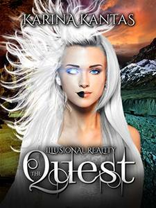 The Quest (Illusional Reality Book 2)
