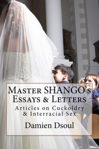 Master SHANGO's Essays & Letters