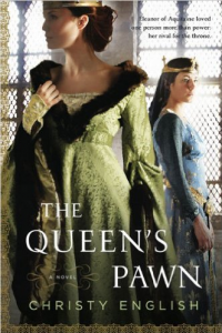 The Queen's Pawn (Eleanor of Aquitaine #1)