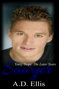 Sawyer, Torey Hope: The Later Years