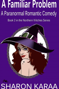 A Familiar Problem (Northern Witches #2)