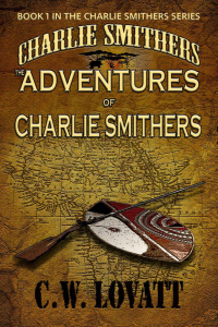 The Adventures of Charlie Smithers - Published on Nov, -0001