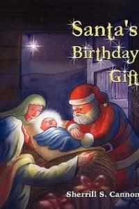 Santa's Birthday Gift