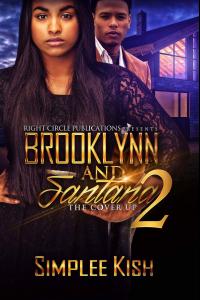 Brooklynn & Santana The Cover Up