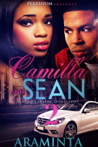 Camilla and Sean: A Counterfeit Love Story 2
