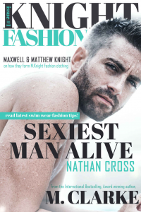 Sexiest Man Alive (Book 1)