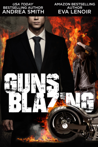 Guns Blazing (Black Balled Spin-off)