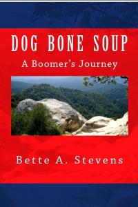 DOG BONE SOUP (Literary Fiction)