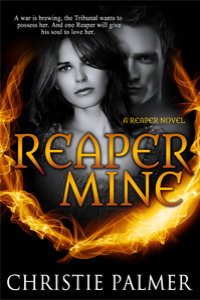 Reaper Mine (a Reaper Novel)