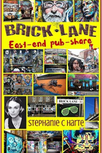 Brick Lane - East-end Pub-share