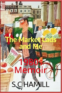 The Market Lads & Me. Hardboiled crazy fun. Contains swearing & adult humour