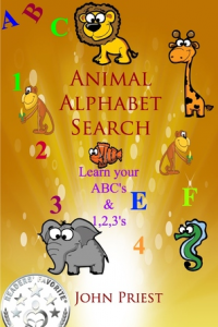 Animal Alphabet Search