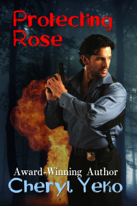 Protecting Rose (Milwaukee Series Bk 1)