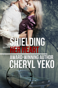 Shielding Her Heart