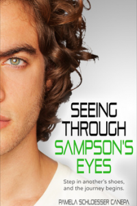 Seeing Through Sampson's Eyes (Made for Me, book 2)