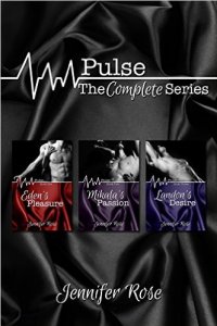 Pulse The Complete Series - Published on Nov, -0001