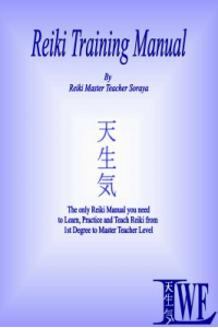 Reiki Training Manual