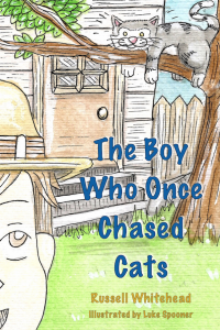 The Boy Who Once Chased Cats