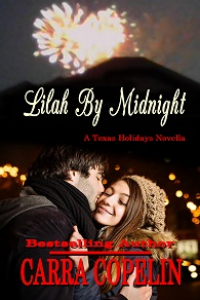 Lilah By Midnight, Texas Holidays Novella