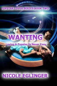 Wanting: Popstar Lover Series Two